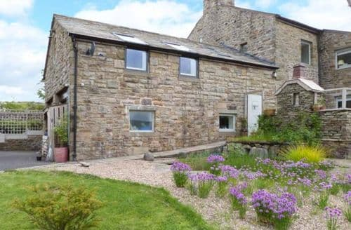 Last Minute Cottages - The Loft at Stone Cross