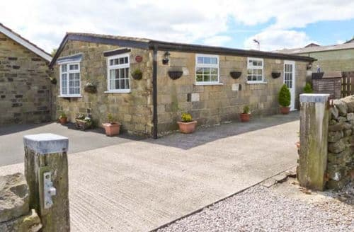 Dog Friendly Cottages - Fir Tree Stables