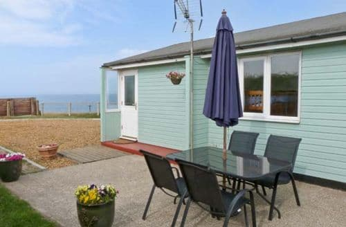Dog Friendly Cottages - Seaclose