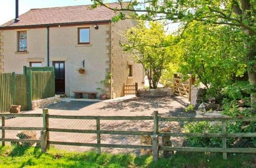 Last Minute Cottages - Horse Mill Lodge