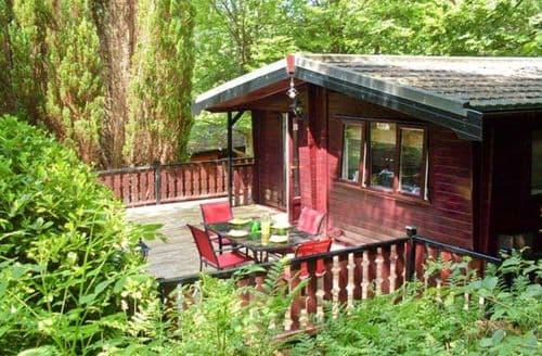 Last Minute Cottages - Top Lodge, 4 Skiptory Howe Lodge