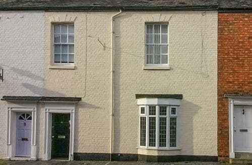 Last Minute Cottages - Superb Stratford Upon Avon House S2779