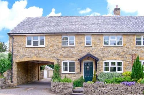 Last Minute Cottages - Delightful Beaminster Cottage S2781