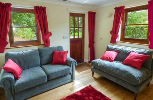 Last Minute Cottages - Luxury Capel Bangor Cottage S37624