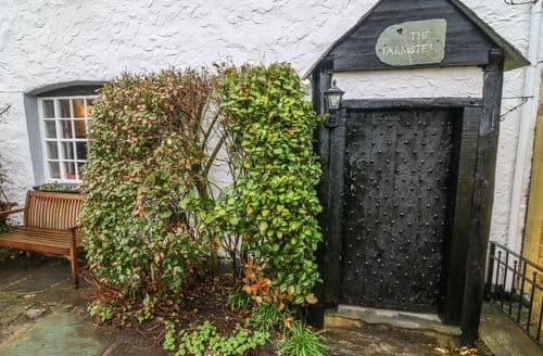 Big Cottages - Beautiful Ulverston Rental S4341