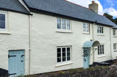 Last Minute Cottages - Greenslades