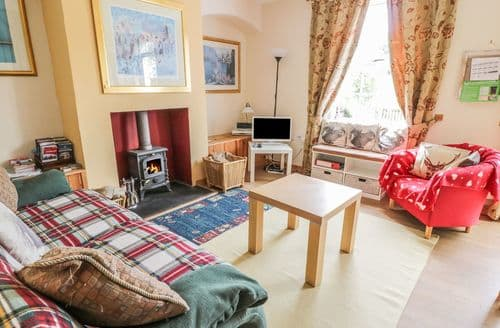 Last Minute Cottages - Delightful Lochgilphead Cottage S6233