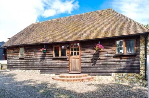 Last Minute Cottages - Bolton Barn
