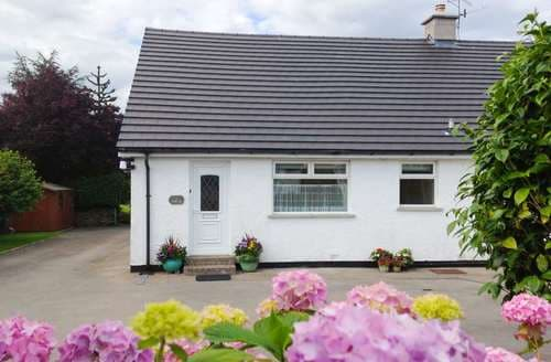 Big Cottages - Kent Lea Cottage