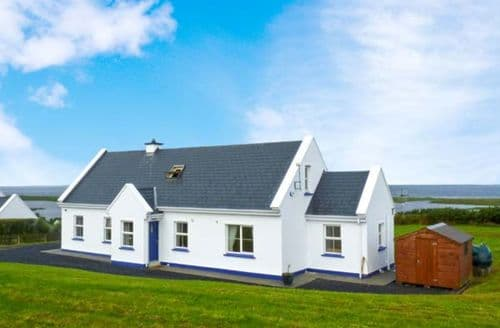 Big Cottages - Stunning  Winds S6245