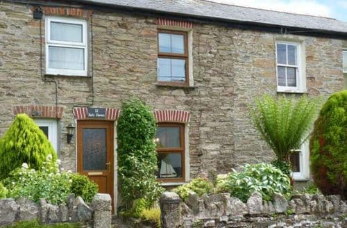 Last Minute Cottages - Inviting Par Haven S6567