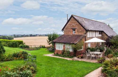 Last Minute Cottages - Raddle Bank House