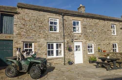Last Minute Cottages - Shepherd's Lodge
