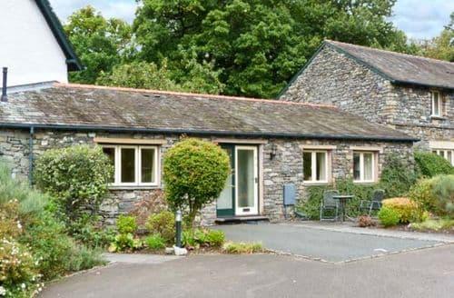 Last Minute Cottages - Apple Tree Cottage