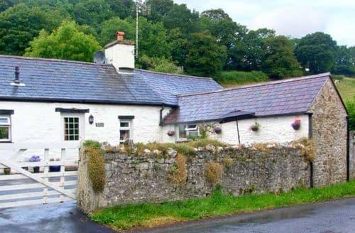 Last Minute Cottages - Wonderful Llandysul Bwthyn S6272