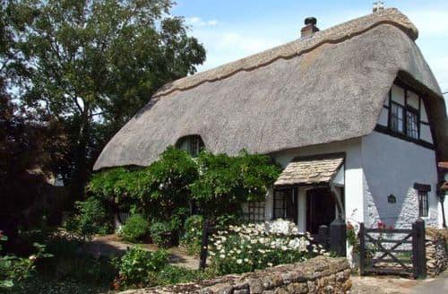 Last Minute Cottages - Cider Mill Cottage