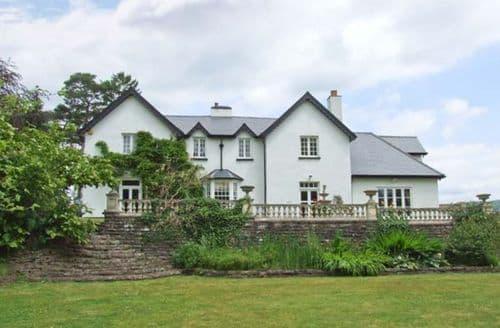 Last Minute Cottages - Wood Bank