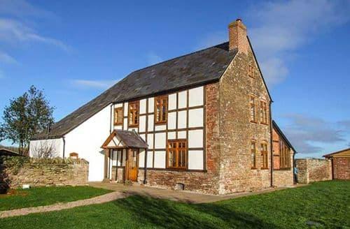 Last Minute Cottages - Bolstone Court