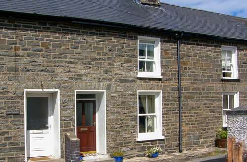Last Minute Cottages - Inviting Llanrhystud Rental S6291
