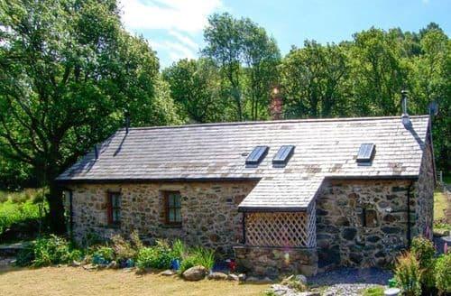 Last Minute Cottages - Bythyn Ddol Hafod