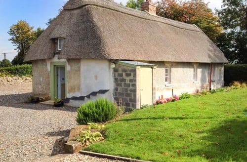 Last Minute Cottages - Quaint  Farm S6293