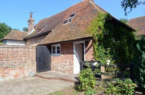 Last Minute Cottages - Exquisite Canterbury Cottage S4388