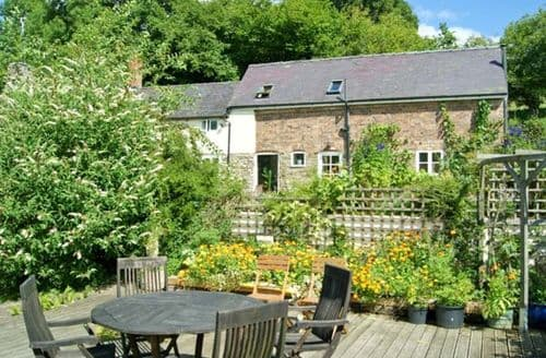 Last Minute Cottages - King Grove Cottage