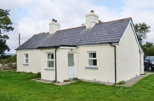 Last Minute Cottages - Ellie's Cottage