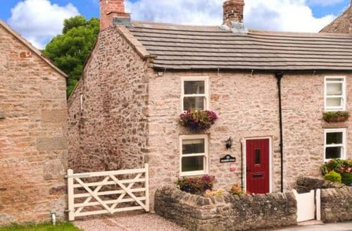 Dog Friendly Cottages - Blacksmith's Cottage