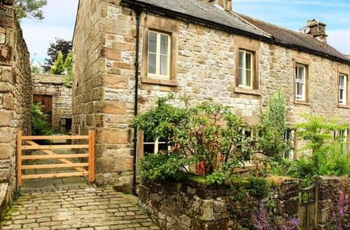 Last Minute Cottages - Pump Cottage