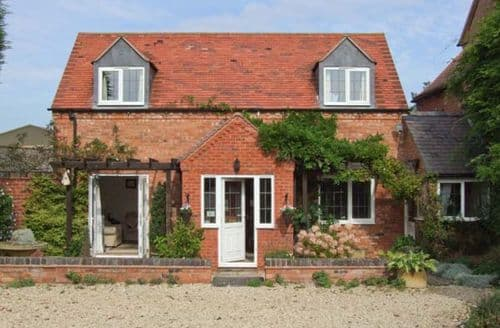 Last Minute Cottages - Splendid  Cottage S2832