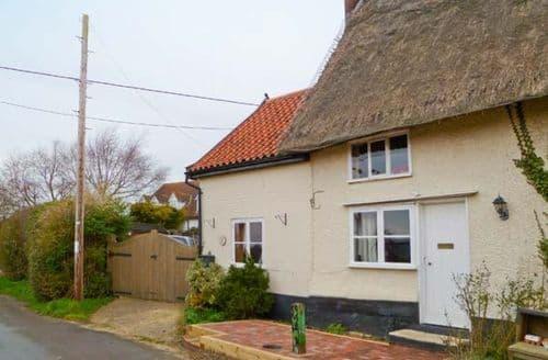 Last Minute Cottages - Hunnypot Cottage