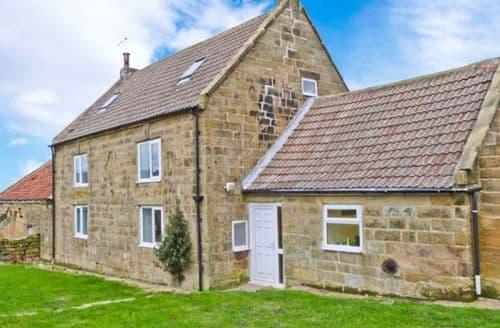 Last Minute Cottages - Tidkinhow Farm