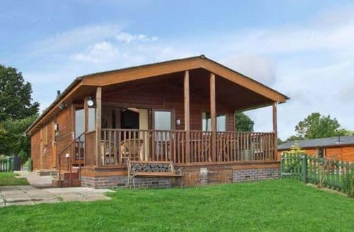 Last Minute Cottages - Eagle Rise Lodge