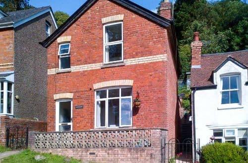 Last Minute Cottages - Splendid Great Malvern Rental S25409