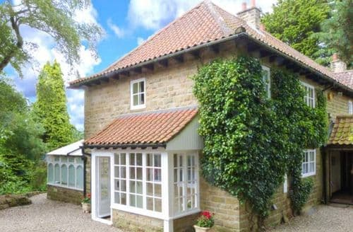 Last Minute Cottages - Adorable Castleton Cottage S6974