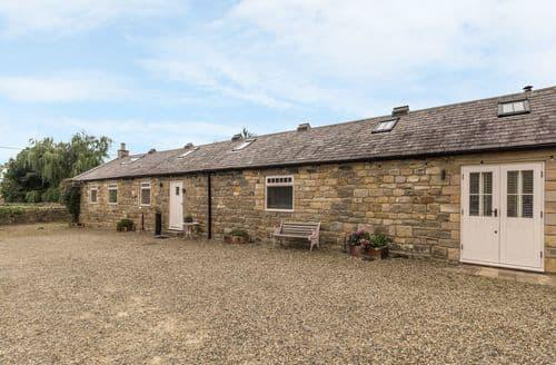 Last Minute Cottages - Exquisite Horsley Rental S13173