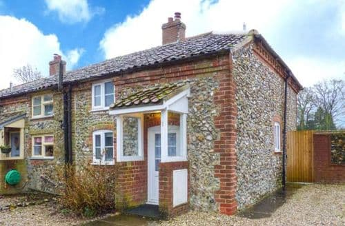 Last Minute Cottages - Adorable King's Lynn Cottage S2855
