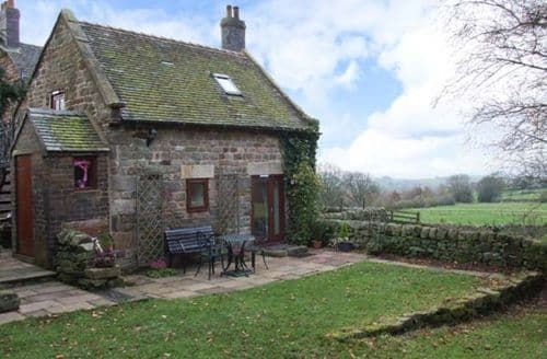 Last Minute Cottages - Mamor Cottage
