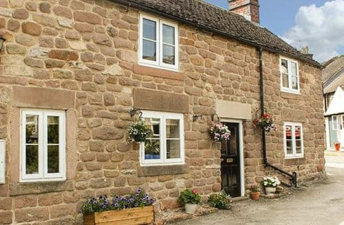 Last Minute Cottages - Bedehouse Cottage