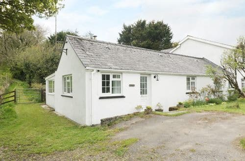 Last Minute Cottages - Stoneyford Cottage