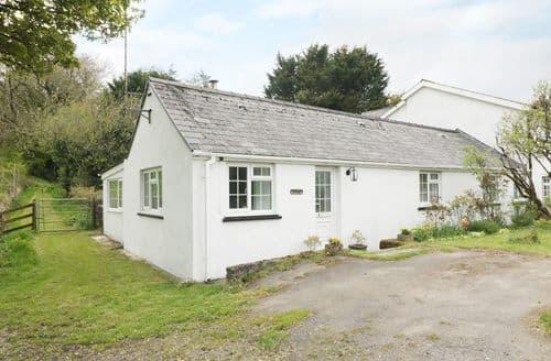 Last Minute Cottages - Superb Narberth Cottage S6386