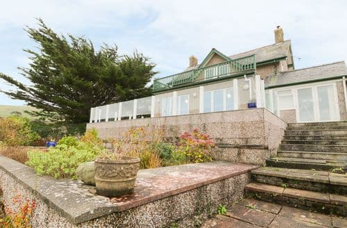 Last Minute Cottages - Captivating Llwyngwril Cottage S87093