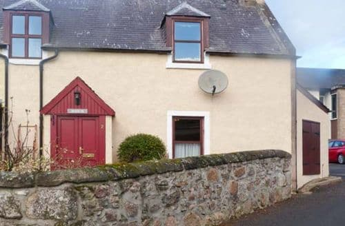 Last Minute Cottages - Slioch
