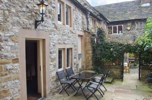 Last Minute Cottages - Kings Court Cottage