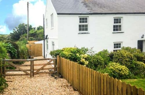 Last Minute Cottages - Appledore Cottage