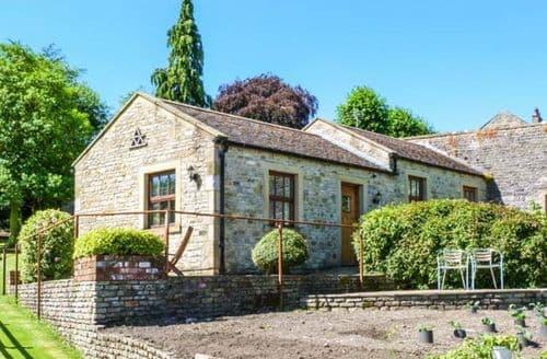 Last Minute Cottages - Excellent Middleham Cottage S9388