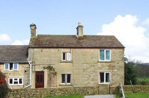 Last Minute Cottages - Broadhay