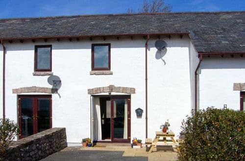 Last Minute Cottages - Attractive Colwyn Bay Cottage S6456