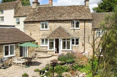 Dog Friendly Cottages - Tumblers